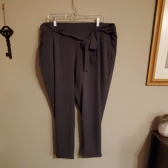 torrid Pants - Lightweight Ankel Trouser